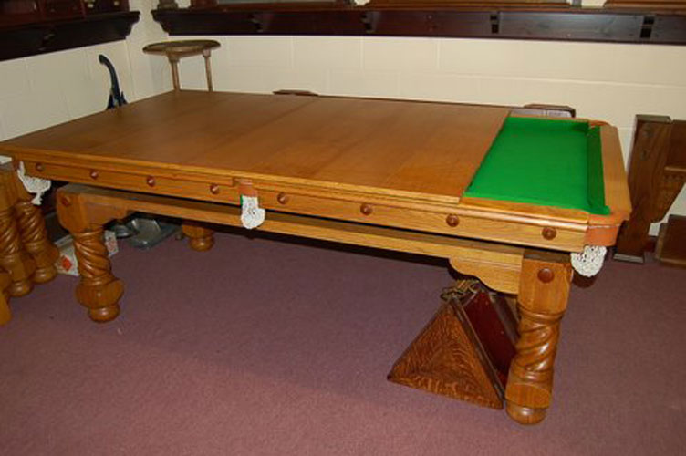 Dining Table Billiards Dining Table Combination
