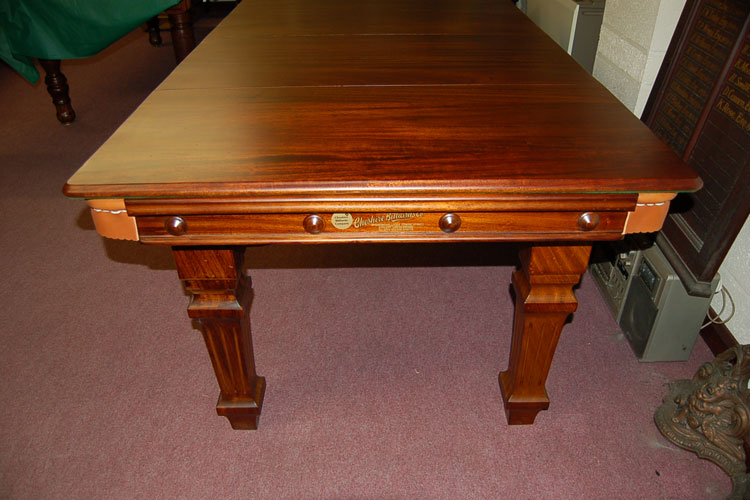 Dining table billiards dining table combination - Snooker table dining table combination ...